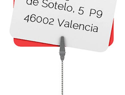 Dicreato traslada su Agencia de Publicidad a Marqués de Sotelo, 5 en Valencia