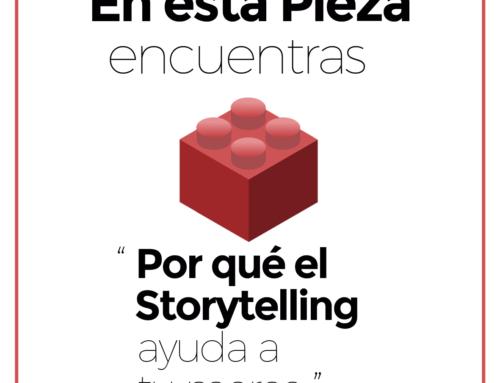 Porque el Storytelling ayuda a tu marca a tener éxito